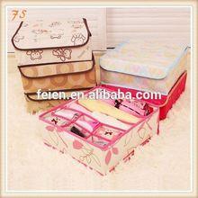 bamboo charcoal foldable storage bag