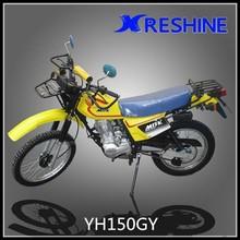 Chongqing Factory Motor Cycle Jialing Dirt Bike