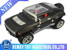 Rvc controle remoto 4 canais 1:12 spy car toy com câmera