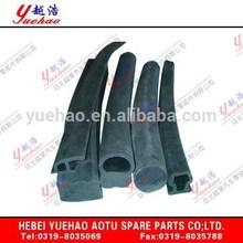 good quality car/ window/door rubber seals strip/mechanical YH-QC154