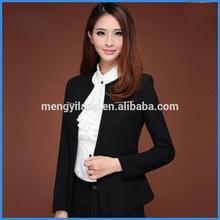 Ladies dress suit female long-sleeved clothes suit pants