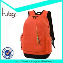 Polyester slazenger backpack bag