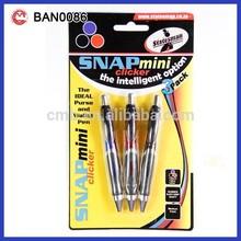 multicolor gift custom logo reading mini ball pen