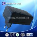 Emc y ce cb gs certificado fcc y circuito cerrado de televisión stb receptor digital de la muestra libre ul2468 20/22/24 awg ca/dc disco duro externo de suministro de energía