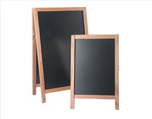 Standard double sided cafe A frame A Board