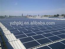 Cheapest polycrystalline Grade A 12v 300w solar panel
