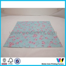 high quality personalized gift wrapping paper