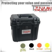 China manufacturer Tsunami waterproof IP67 Plastic watch case with DIY foam(261722)