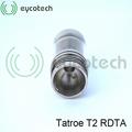 2014 produtos mais populares cobre gordura buda Vapewell RDA RDTAlone Tatroe T2