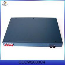 CWDM CCCW2000C4 CWDM Access System