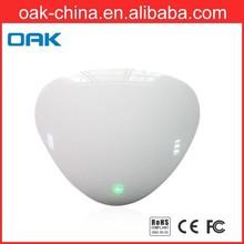 Security alarm, safe and convenient hidden installed alarm system, APP operated security alarm system