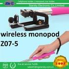 monopod Z07-5 wireless monopod mobile phone accessories