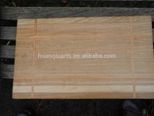 Planche à découper de billot. Handcrafted de chêne
