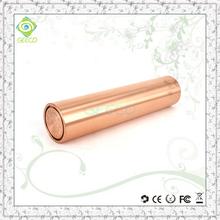 Geeco 1:1 clone copper mod clone mechanical copper mod itazte ecig lotus mod