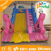 cheap large inflatable Dragon slide for sale