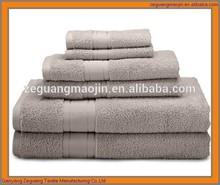 Naked Brand cotton bath towel hand towel.wash clothes towel set