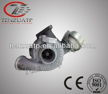 GT1849V 717625-0001 860050 turbo diesel parts for Opel Astra