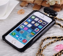 new tpu casing for iphone 6 perfume bottle design phone case