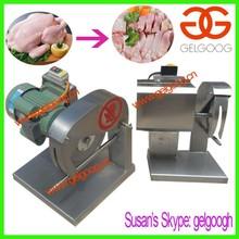 Pollo máquina de corte | de aves de corral cortador de la máquina en la venta