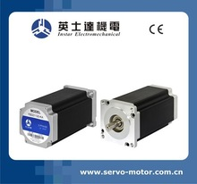 4 leads 110mm 2 phase stepper motor types with high torque 28N.m