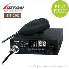 quanzhou radio luiton am/fm walkie talkie cb radio