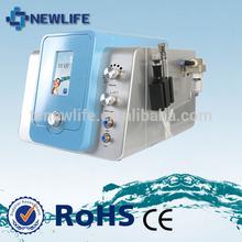 Latest Diamond Microdermabrasion Machine for Skin Revitalizer NL-SPA900