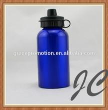 outdoor activity aluminum sport drink bottle