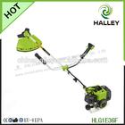 bike handle brush cutter cut grass machine 33cc gas engine