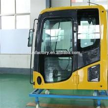 Excavator Cabin, Bulldozer Cab,Different Brands Excavator Cabs PC60 PC100 PC120 PC130 PC200 PC220 PC240 PC300 PC350 PC400 PC450