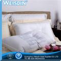 продолговатые оптовая 100% полиэстер китайской травяной подушки