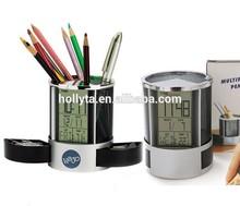 Desk Organizer Stationary Set Pen Holder Set,Container Office Used