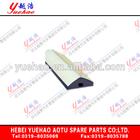 Factory high quality Manufacturer shower door bottom rubber seal strip YH-QC190