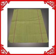 printing pp woven bags for rice/polypropylene bag/25kg woven bag dimension