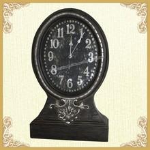 Distressed Kent Table Clock