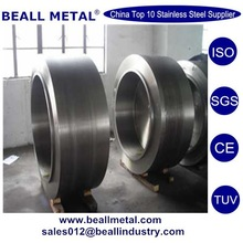 17-4 17-7 630 631 stainless steel seamless ring factory