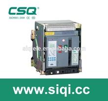air circuit breaker 2500a / vaccum circuit breaker 33kv / air circuit breaker