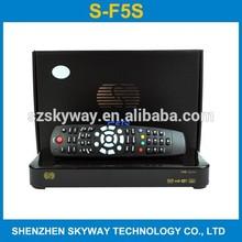 supermax récepteur satellite f5s f5s s