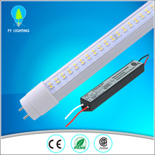 Reasonable price sogood led tube to replace fluorescent lamp
