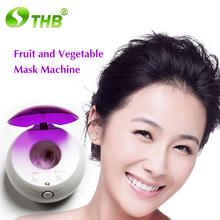 2014 natural beauty DIY facial lifting natural mask for home use