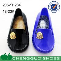 custom wholesale china cheap flat high quality fashion child shoes