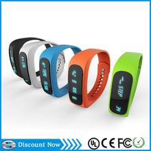 Favorites Compare 2014 new year HK sourcing fair hot!High quality smart design bluetoothbracelet smartwatch