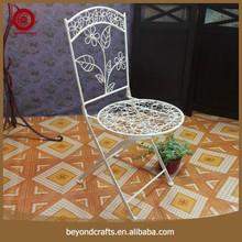 Beautiful white modern design outdoor furniture garden furniture