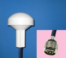 GPS Antenna with 37dB LNA