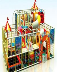 new design inflatable kids playground/ Indoor Plastic Playground Soft Kids Play Gym
