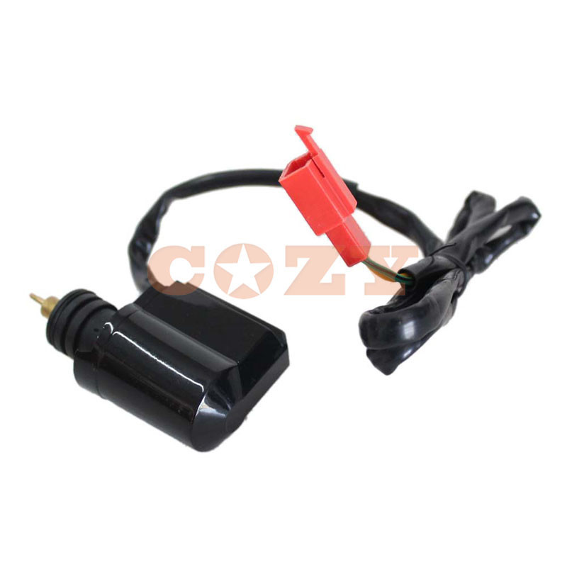 Electric Choke coil for GY6 150cc Carburetor Bystarter Yerf Dog ...