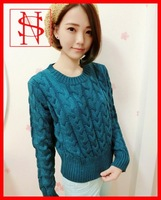Model patterns hand knitted woolen sweaters design