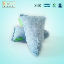 Mini Moso Reusable Bamboo Charcoal Shoe Deodorizer Bag