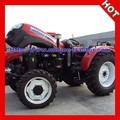 Ut85hp 4x4wd agricultura tractor segadora utilizado/caja de cambios del tractor