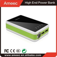 Hot selling best buy portable power bank for best electronic christmas gifts