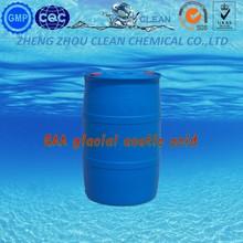 2015 Factory Price Glacial Acetic Acid GAA 99.5%, 99.8%